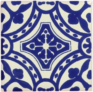 Rhodes 1 Dolcer Ceramic Tile