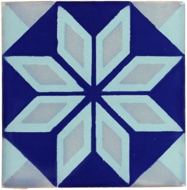 Brescello 3 Dolcer Ceramic Tile