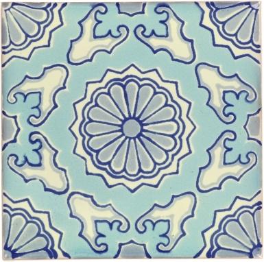 Florina Aqua Dolcer Ceramic Tile
