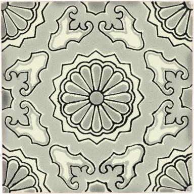 Florina Gray - Dolcer Ceramic Tile