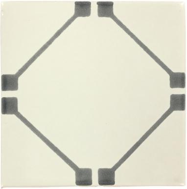 Lucania Gray Dolcer Ceramic Tile