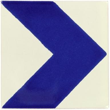 Ballao Blue Dolcer Ceramic Tile