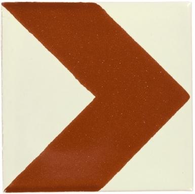 Ballao Rust Dolcer Ceramic Tile