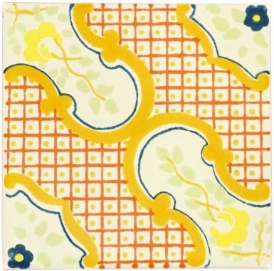 Elice 1 Dolcer Ceramic Tile