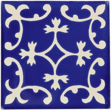 Valmonte Blue Dolcer Ceramic Tile