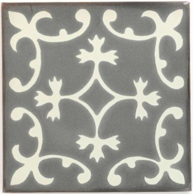 Valmonte Gray Dolcer Ceramic Tile