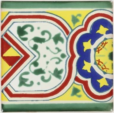 Nora 2 Dolcer Ceramic Tile