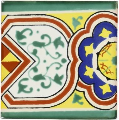 Nora 1 Dolcer Ceramic Tile