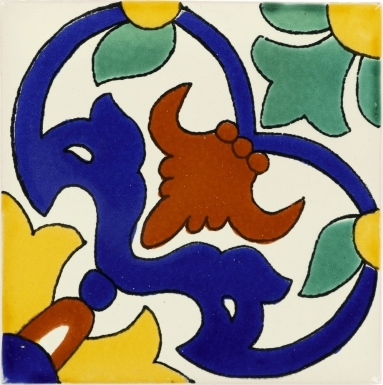 Carnaval Dolcer Ceramic Tile