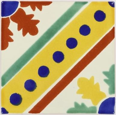 Pañuelo 1 Dolcer Ceramic Tile