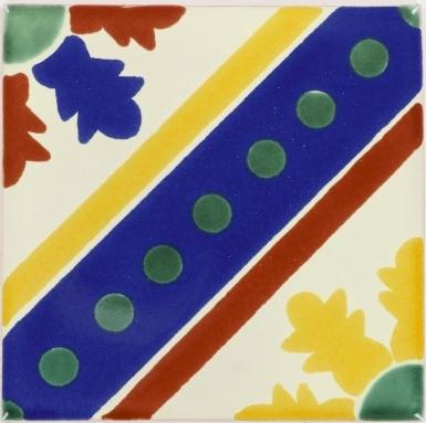 Pañuelo 3 Dolcer Ceramic Tile