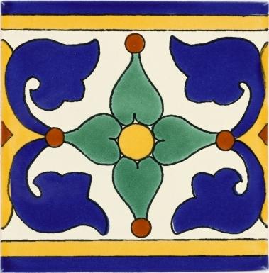 Alanis 2 Dolcer Ceramic Tile