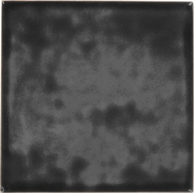 Mottled Black Dolcer Ceramic Tile