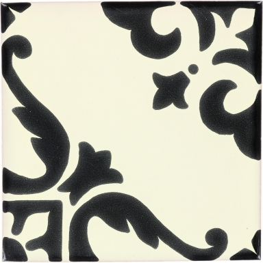 Quarter Ibiza 1 Sevilla Handmade Ceramic Floor Tile