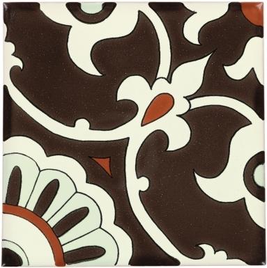 Avidan Sevilla Handmade Ceramic Floor Tile
