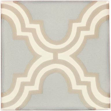 Vignali Sevilla Handmade Ceramic Floor Tile