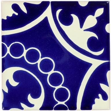 Quarter Sabina 3 Sevilla Handmade Ceramic Floor Tile