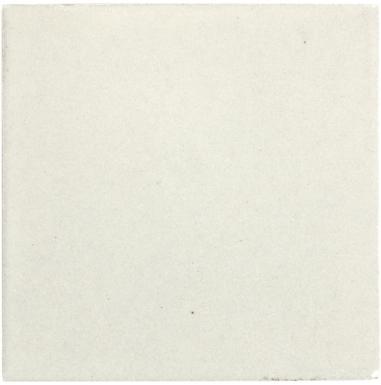 Acadia White Handmade Siena Vetro Ceramic Tile