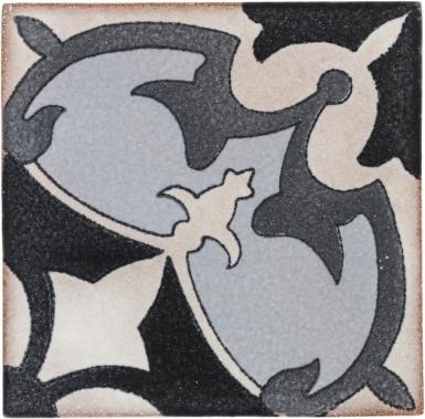Marseille Handmade Siena Ceramic Tile