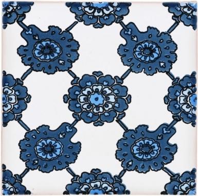 Montemoro 2 Terra Nova Damasco Ceramic Tile
