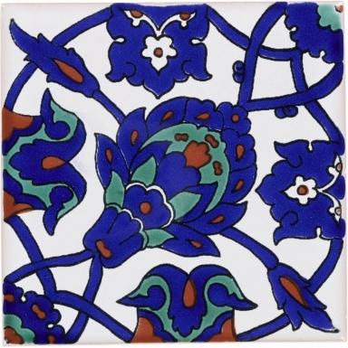 Picarello Terra Nova Damasco Ceramic Tile