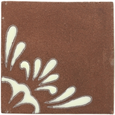 Freesia Tierra High Fired Handcrafted Tile