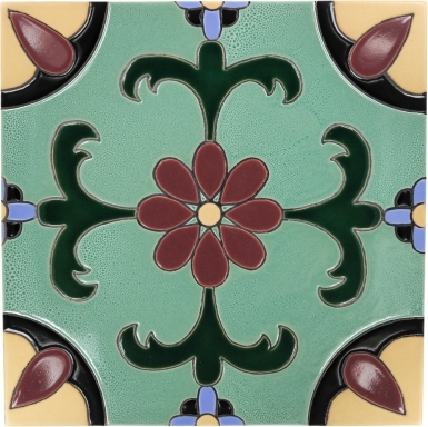 Malibu Santa Barbara Ceramic Floor Tile