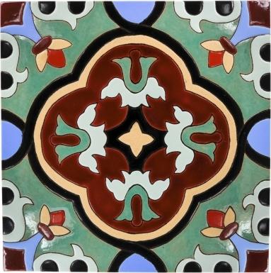 Palos Verdes Santa Barbara Ceramic Floor Tile