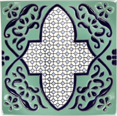 Giralda Santa Barbara Ceramic Floor Tile