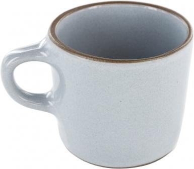 Light Blue - Handcrafted Ceramic Coffee & Tea Cup