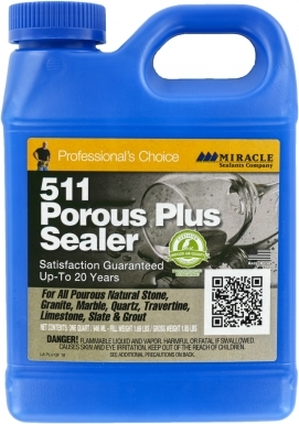 Miracle 511 Porous Plus Sealer