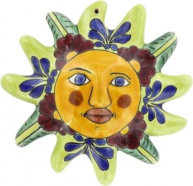 Sun 5 - Mexican Talavera Sun