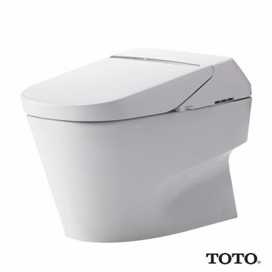 TOTO Neorest® 700H Elongated Dual Flush Toilet