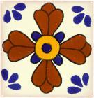 10094-talavera-ceramic-mexican-tile-in-2x2-1