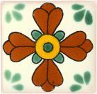 10095-talavera-ceramic-mexican-tile-in-2x2-1