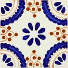 Madrid Talavera Mexican Tile