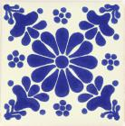 Graciela Talavera Mexican Tile