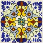 Grace Talavera Mexican Tile