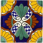 Xochitl Talavera Mexican Tile