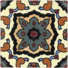 Salamanca Santa Barbara Ceramic Tile
