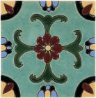 Malibu 1 Santa Barbara Ceramic Tile