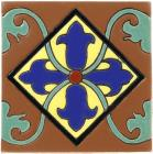 Almeria 2 Border Santa Barbara Ceramic Tile