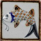 Shark Tenampa Ceramic Tile