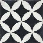 8x8 Rubi - Barcelona Cement Floor Tile