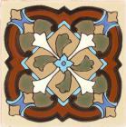 Daly Santa Barbara Ceramic Tile
