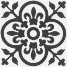 8x8 Collblanc 1 - Barcelona Cement Floor Tile