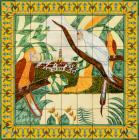 60153-handpainted-artistic-talavera-mexican-tile-mural-1