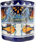 60249-ceramic-talavera-mexican-hand-painted-wastebaskets-1