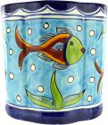 60250-ceramic-talavera-mexican-hand-painted-wastebaskets-1