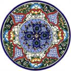 60450-ceramic-talavera-mexican-hand-painted-plates-1
